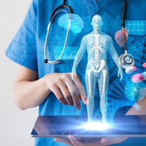 Skuteczna strona sprzedażowa usług zdrowotnych kurs online