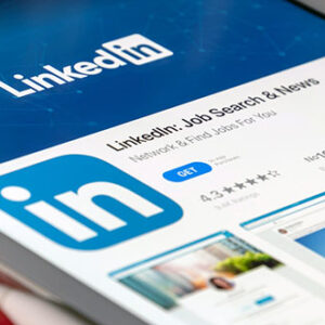 Profil na LinkedIn placówki medycznej