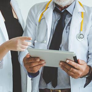 Zarządzanie personelem rejestracji w placówce medycznej